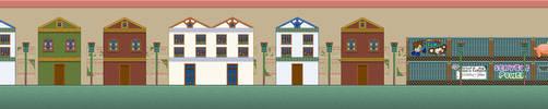 KP - Kattelox Town Mockup by Patt-Ytto