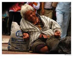 Poverty in Baguio 8 by lukedecena