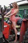 Anna the farmer's wife 9