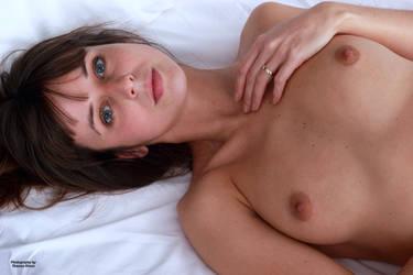 Emelie nude 35 by PhotographyThomasKru