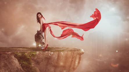 Crvenad By Smujan-dcmtdcg by PhotographyThomasKru