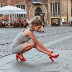 Anna in Bremen, Germany 46