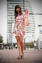 Emelie in Bremerhaven by PhotographyThomasKru