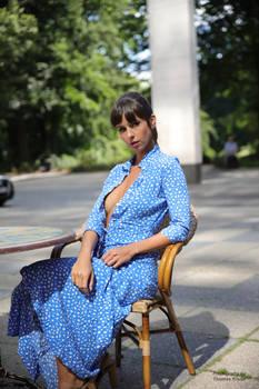 Katharina in the blue dress 09