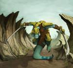 Swordmaster
