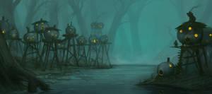 SwampTown