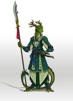 Dragonsworn Valkyrie by Earl-Graey