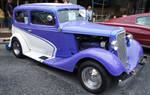 1934 Chevy 2-Door Sedan