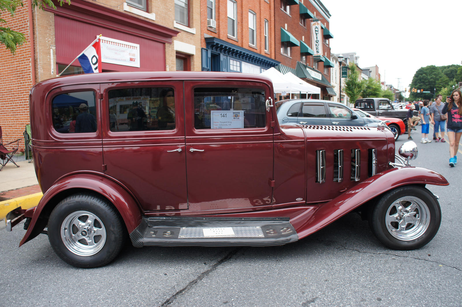 1932 chevrolet 4 door sedan by theshepherd1 on deviantart for 1932 chevy 4 door sedan
