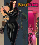 Boundfiction Fetish Entertainment