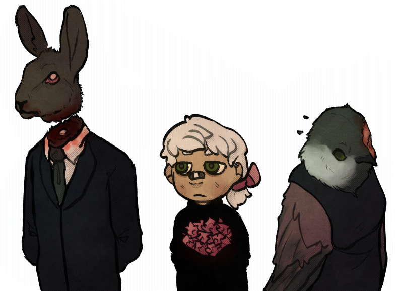 Stranger's Funeral by wumpth