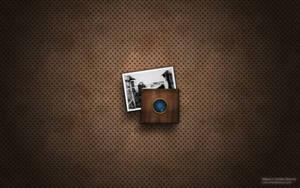 CameraObscura iPhoto Wallpaper by kremalicious