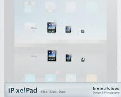 iPixelPad by kremalicious