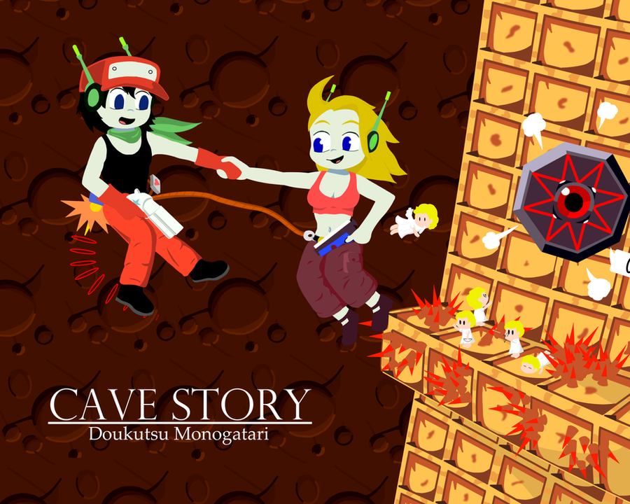 how to get the spur in cave story