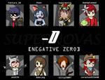 Negative Zero