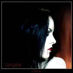 ::::: Vampire ::::: by imcheetah