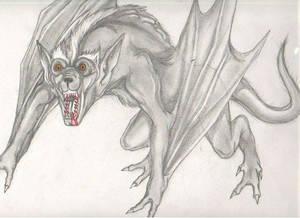 Vampire Hound