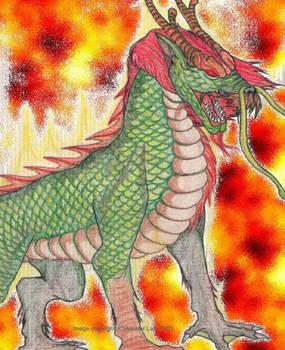 QiLin - The Oriental Unicorn
