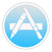 Mac App Store Icon by zmdigital