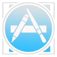 Mac App Store Icon by zmdigital