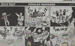 Pidalas matando by cuat21
