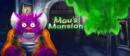 Mau mansion -Commission 2/3-