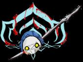 "Emblem for the ""Psychotic Frames"" by TheReddestOfNecks"