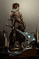 war by armandeo64