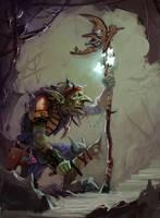 Goblin by armandeo64