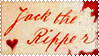 Jack the Ripper Stamp by Spehi