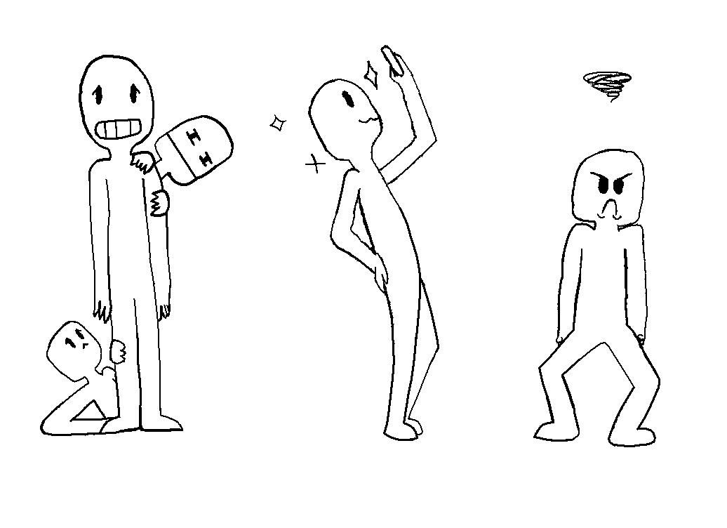 Draw Meme Cat