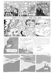 Hong Kong Adventures, 2009 by unshakentomato