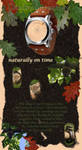 Dendrochronology Ad by unshakentomato