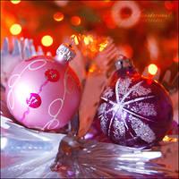 crystal balls. by magnesina