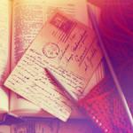 love letters II.