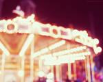 bokeh carnival.