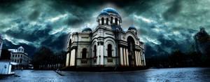 Archangel Church