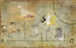 Through the Ages by MGawronski