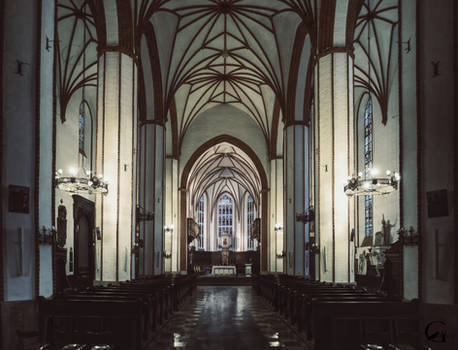St. John's Archcathedral