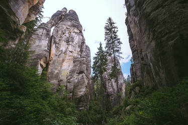 World of Rocks