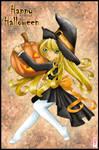 halloweenyness