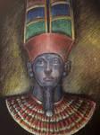 Amun 2.0 by badgersoph