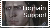 STAMP: Loghain Support by christophernicol