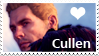 STAMP: Cullen by christophernicol