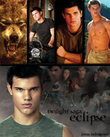 Twilight Saga: Eclipse 3 by cdup999
