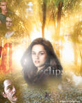 Twilight Saga: Eclipse 5