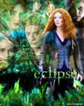 Twilight Saga: Eclipse 8