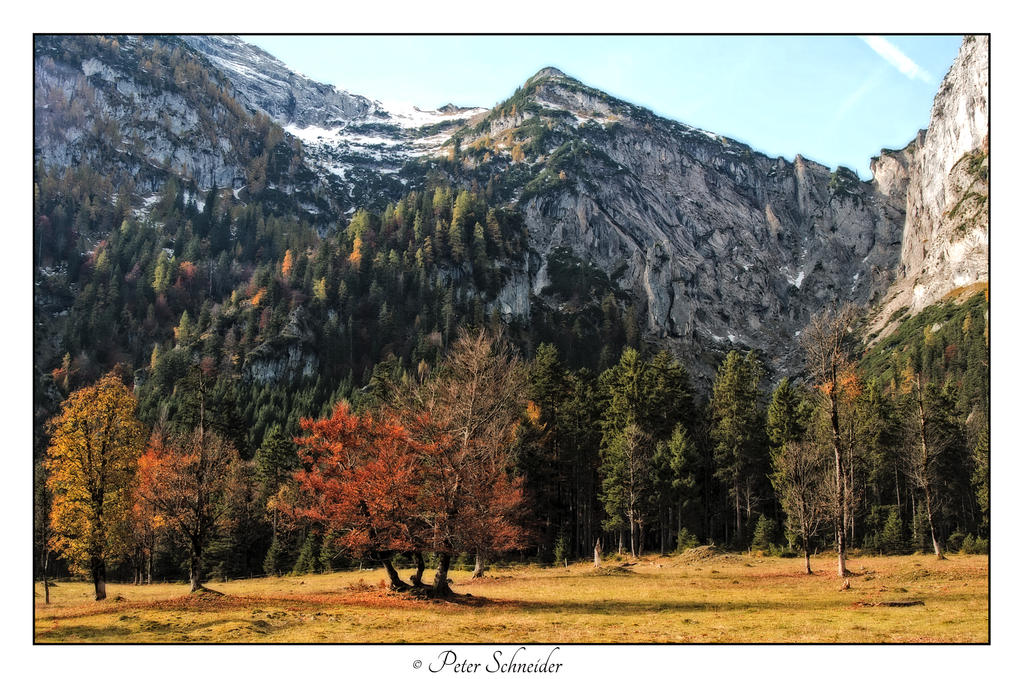 Fall 3 by Phototubby