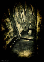 The last chamber. by Phototubby
