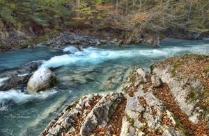 Wilde creek (V). by Phototubby